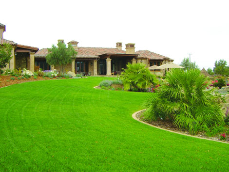 Best Landscaping Company in Denver CO