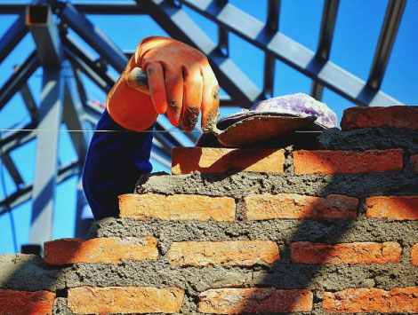 Masonry & Concrete Service in Littleton CO