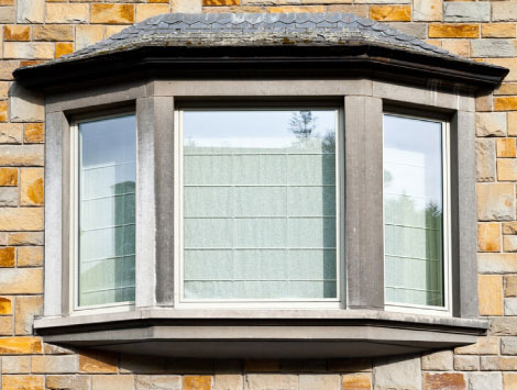 Bay and Bow Window Installation and Replacement