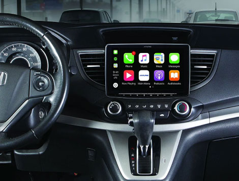 Apple Carplay Installation Cost in Temple Terrence FL
