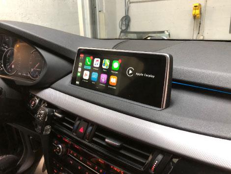Carplay Installer in Temple Terrance FL