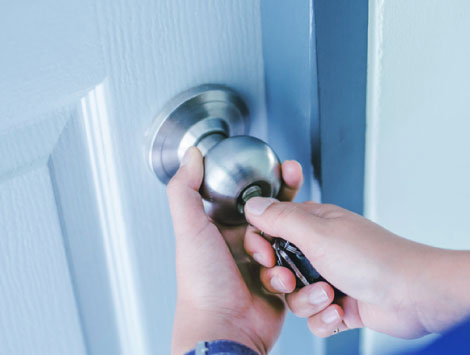 Residential Lockout Service in Tomball TX
