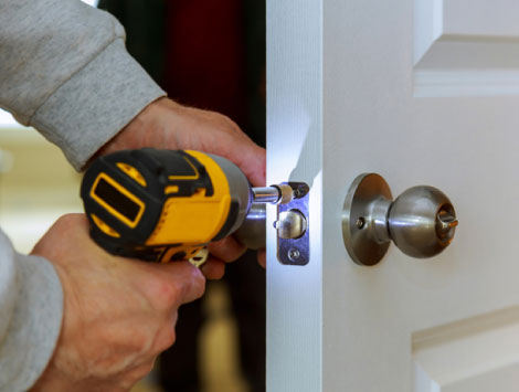 Commercial Door Lock Repair in Homestead FL