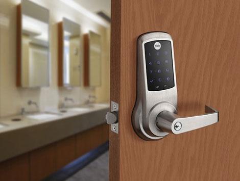 Office Door Lock Change in Homestead FL