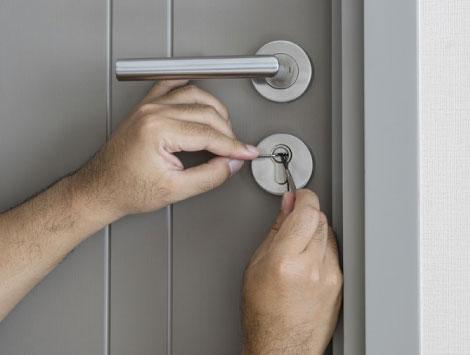 House Lockouts Service in Miami, FL