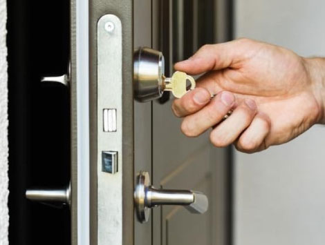 Residential Locksmith in Miami, FL