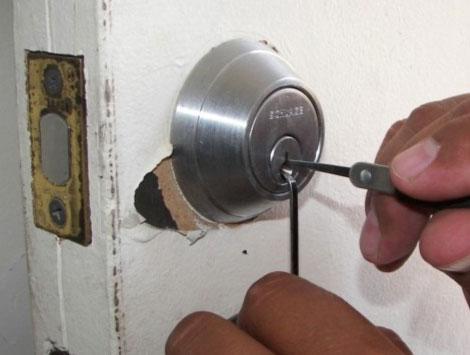 Lockout Locksmith in Doral, FL