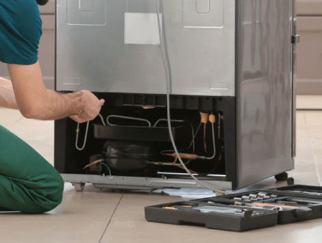 Appliance Repair Services in Sacramento, CA