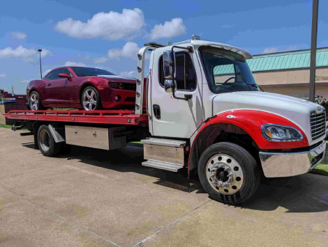 24 Hour Towing in Arvada CO