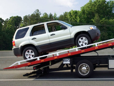 Towing Company in Arvada CO