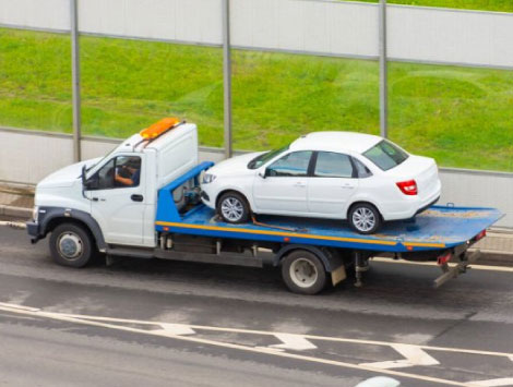 Towing Service in Arvada CO