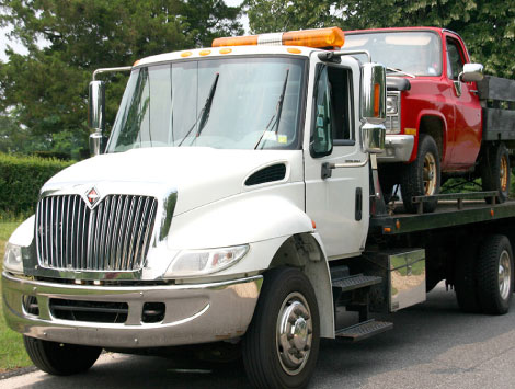 24-hour Emergency Towing Service in Sugarland TX
