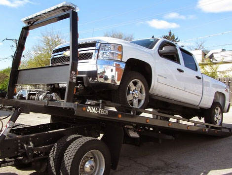 Emergency Tow Truck Service in Sugarland TX