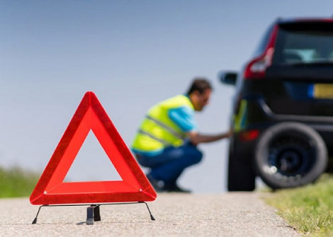 Roadside Assistance Services in Galveston, TX