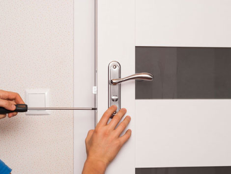 Commercial Locks service in Coral Gables, FL