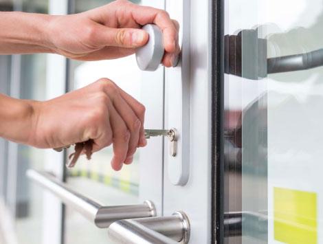 Office Door Lock Change in Coral Gables, FL