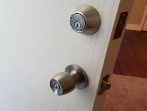 Residential Lockout Services in Westchester, FL