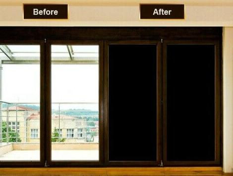 Sun Control Static Window Film Service in Kendall FL