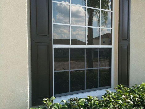 Commercial Window Tinting Service in Wynwood, FL