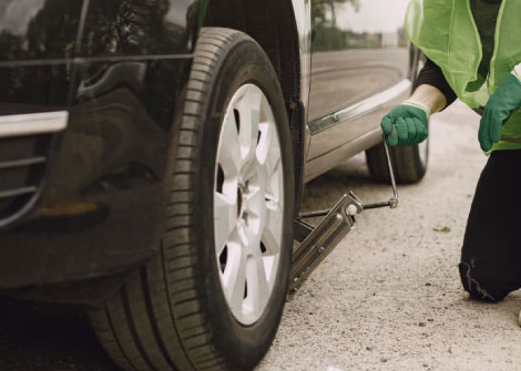 Roadside Assistance Service in College Park, GA