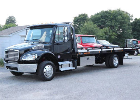 Flatbed Tow Truck Cost in Riverdale, GA