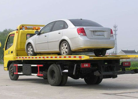 Flatbed Towing Company in Riverdale, GA