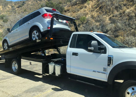 Flatbed Towing Rates in Riverdale, GA