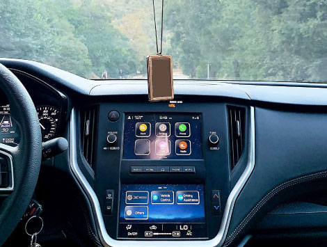 Car Stereo Installation Service in Wesley Chapel FL