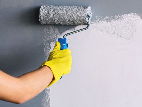 Home Painting Services in Alpharetta, GA