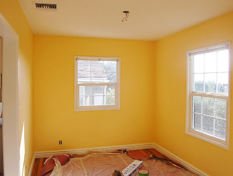 Interior House Painters in Roswell, GA