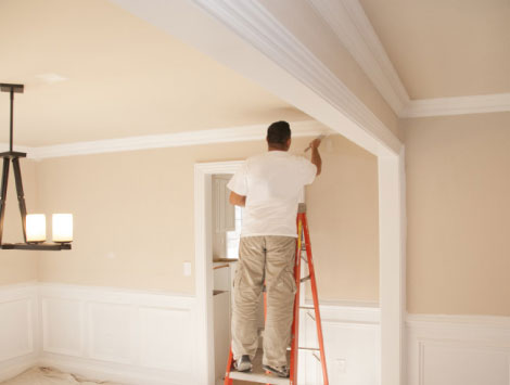 Professional Painting in Roswell, GA